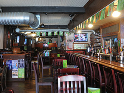Toby's Pub and Eatery - Bars - 647-361-5843