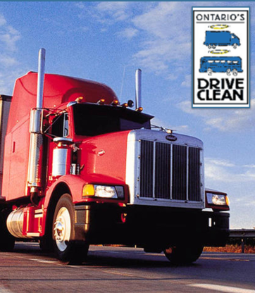 Len's Clean Air Diesel Emmission Testing & DPFService - Truck Dealers