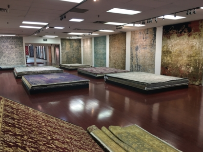 Voir le profil de JMD Rugs & Carpets - Scarborough