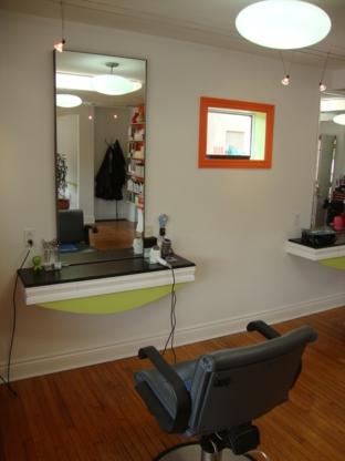 Dube - Hair Salons - 905-449-8832