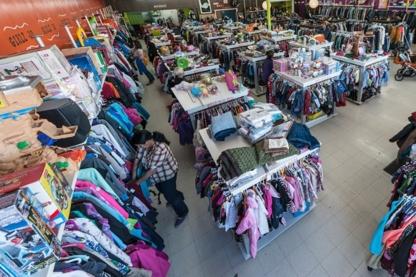 Sproutz Kidz Inc - Children's Clothing Stores