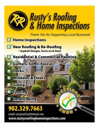 Rusty's Painting & Home Improvements - Painters