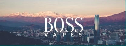 Boss Vapes - Smoke Shops