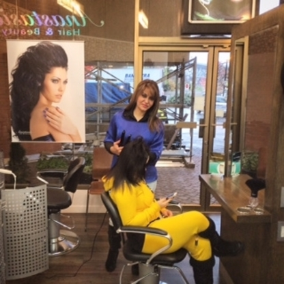 Anastasia Hair & Beauty Salon - Hairdressers & Beauty Salons - 604-683-1247
