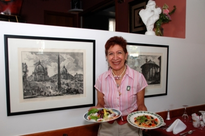 Il Vagabondo Italian Restaurant - Italian Restaurants - 613-749-4877