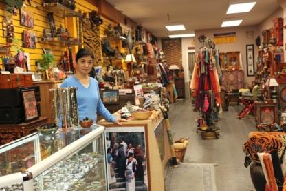Tibet Shoppe - Home Decor & Accessories - 416-703-8423
