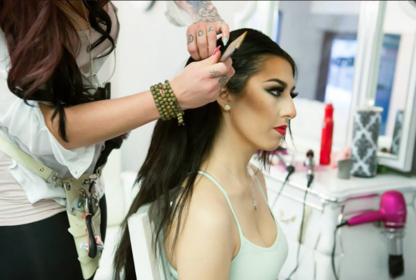 Baby Doll's Hair Extensions and Hair Reolacement Services - Hair Transplants & Replacement - 778-674-2222