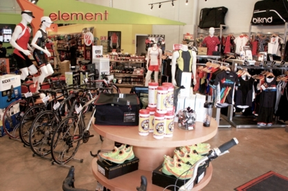 Element Cycling & Multisport Ltd - Sporting Goods Stores - 780-757-0418