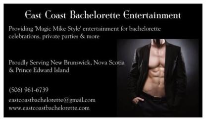 East Coast Bachelorette Entertainment - Spectacles pour adultes
