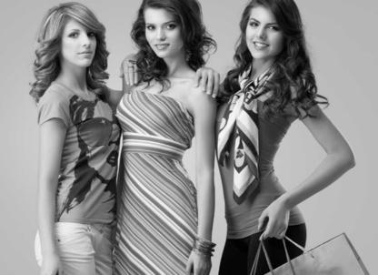 Lola's Fashions Inc - Boutiques