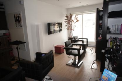 La Frange Coiffure - Salons de coiffure et de beauté - 450-812-7022