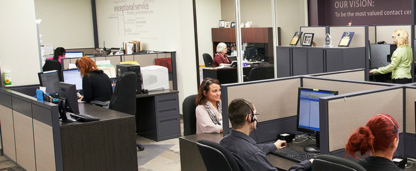 View Extend Communications's Guelph profile