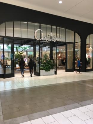 Aritzia - Shopping Centres & Malls - 604-430-4630