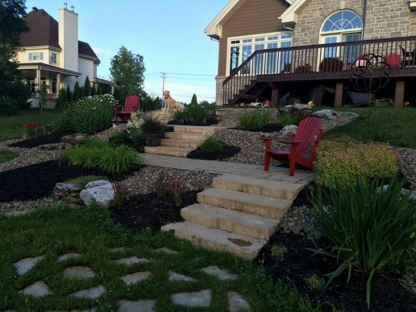 Sentier Pavé Inc - Excavation Contractors - 450-755-0159