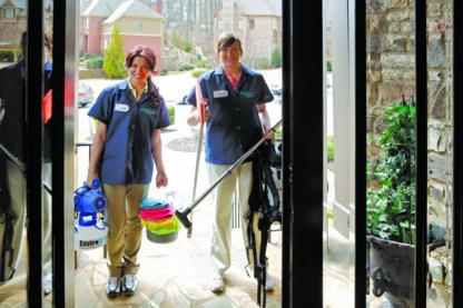 Maid Right of Canada - Nettoyage de maisons et d'appartements - 403-764-6243