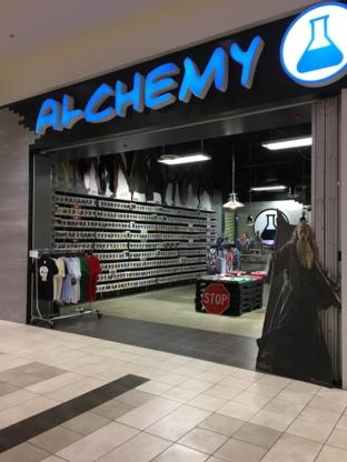 Alchemy - Gift Shops