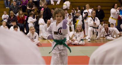 Samjae Taekwondo - Écoles et cours d'arts martiaux et d'autodéfense