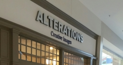 Creative Images & Alterations - Clothing Alterations - 403-271-1158