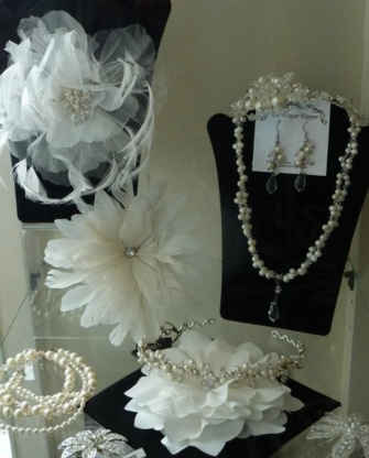 The Proper Topper Bridal - Bridal Shops