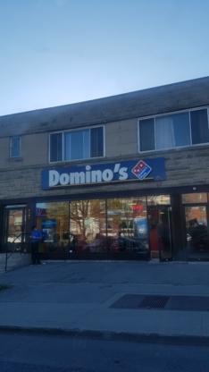 Domino's Pizza - Pizza et pizzérias - 514-738-8000