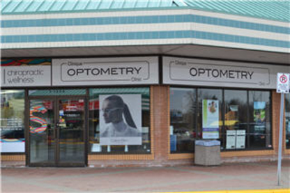 Orleans Optometry - Contact Lenses - 613-824-2000