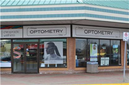 Orleans Optometry - Optometrists