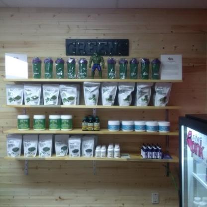 In the Pink Health Food Store - Magasins de produits naturels