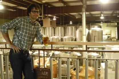 Village Brewery - Brewers