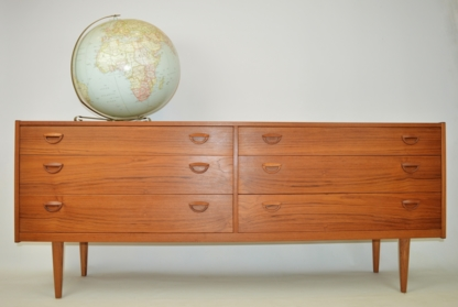 Mid-Century Modern Home - Furniture Stores