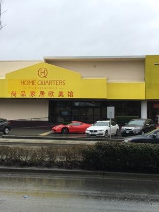 Home Quarters Inc - Furniture Stores