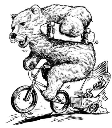 Bear's BMX & BS - Bicycle Stores