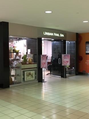 Urban Nail Spa - Nail Salons - 604-437-1778