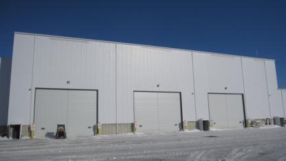 Hanover Doors - Garage Door Openers - 204-326-3667