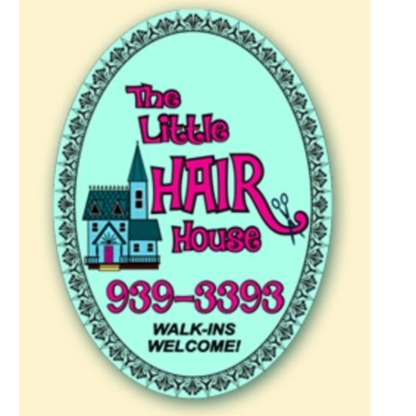 The Little Hair House - Salons de coiffure et de beauté - 506-939-3393