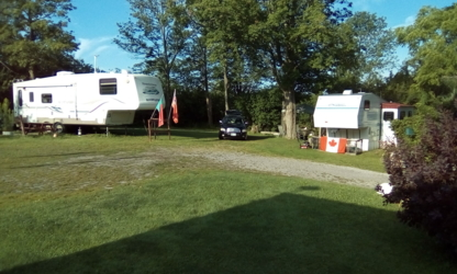 Lilly Valley Nudist Campground - 905-871-4208