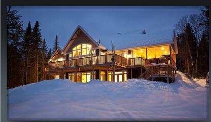 Chalet Charlevoix Québec - Hotels - 416-625-5014