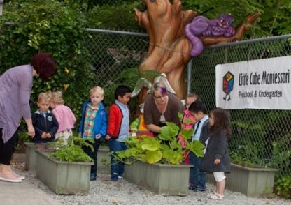 Little Cube Montessori Preschool & Kindergarten - Childcare Services - 604-248-5111