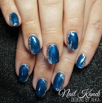 Nail Kandi - Nail Salons