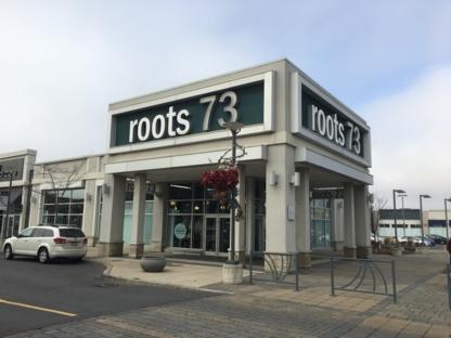 Roots - Estheticians - 450-656-1327