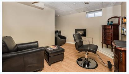 Gravity Salon Professionals - Hairdressers & Beauty Salons - 705-252-3992