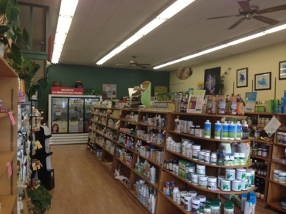 Valley Natural Health Products 2003 Ltd - Health Food Stores - 604-534-2512