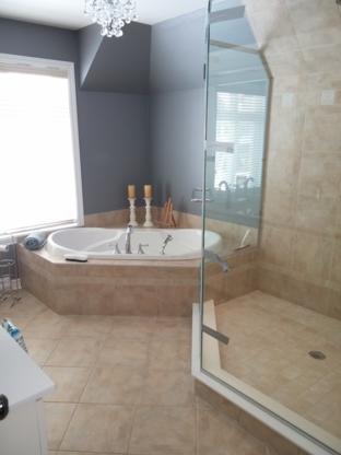 GIPIQ Construction - Home Improvements & Renovations - 514-746-6358