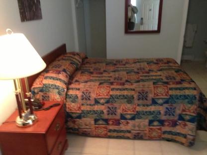Tulip Motel - Motels - 519-537-3446