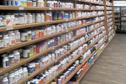 St Albert Health Foods - Health Food Stores