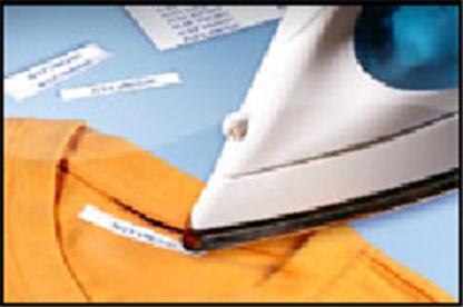 Etiquettes A Son Nom Inc - Étiquettes en tissu