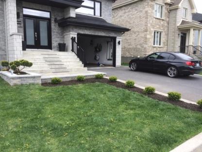Vert Design Paysagiste - Paysagistes et aménagement extérieur - 438-496-2629
