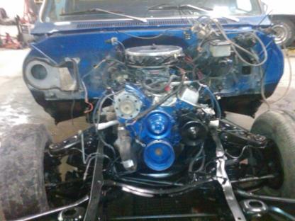 A & D Automotive Ltd - Car Repair & Service - 403-793-2031