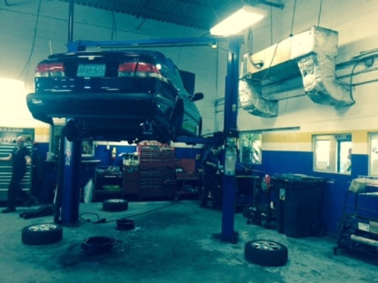 Aktive Motors Inc - Car Repair & Service - 905-842-0017
