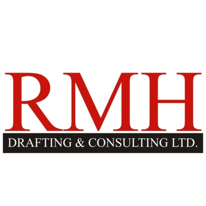 RMH Drafting & Consulting Ltd - Dessin technique