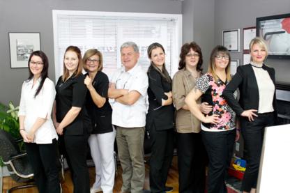 Dr Srdjan Obradovic - Cliniques - 819-776-3899